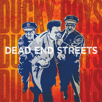 Dead End Streets cover art