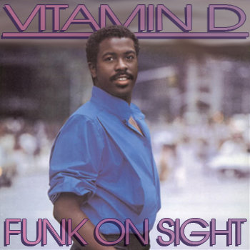 Funk On Sight cover art