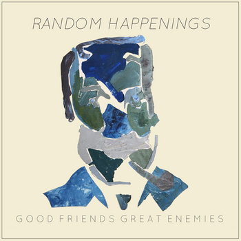 Random Happenings cover art