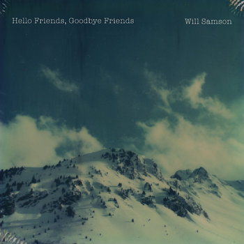 Hello Friends, Goodbye Friends cover art