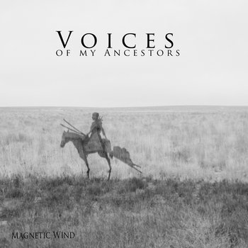 Voices of My Ancestors cover art