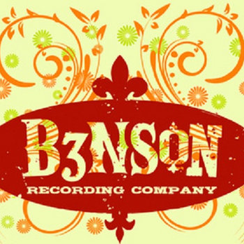 Under the Covers: B3nson does B3nson cover art