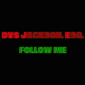 Follow Me EP cover art