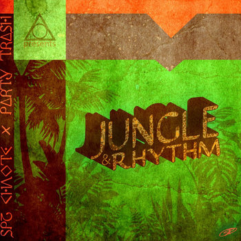 Jungle & Rhythm cover art