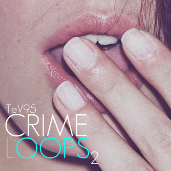 Crime Loops 2 cover art