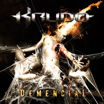 Demencial cover art