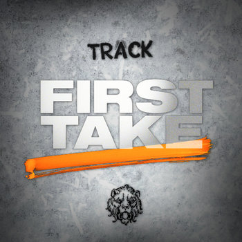 First Take cover art