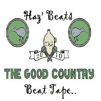 The Good Country Beat Tape cover art