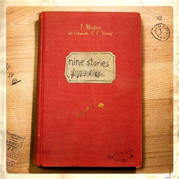 Nine Stories LP cover art