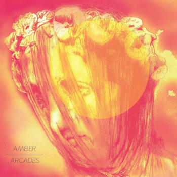 Amber Arcades EP cover art