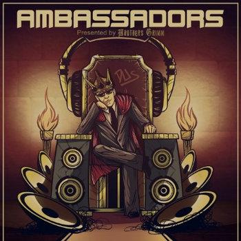 DUS - Ambassadors (Review)