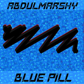 Blue Pill (Mating Season) cover art