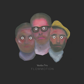Flowmotion cover art