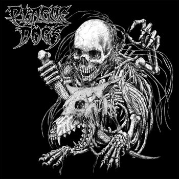 Plague Dogs cover art