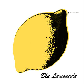 Lemonade cover art