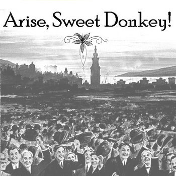 Arise, Sweet Donkey!