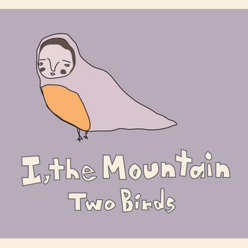 Two Birds cover art