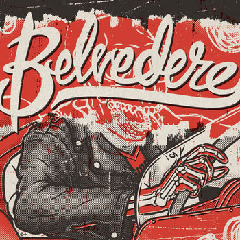 Belvedere cover art