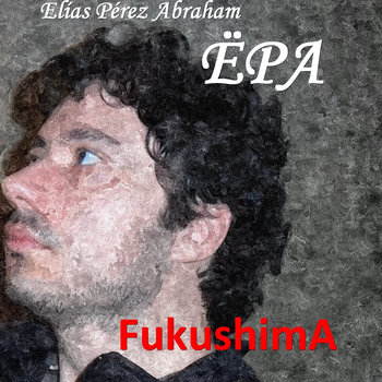 Fukushima cover art