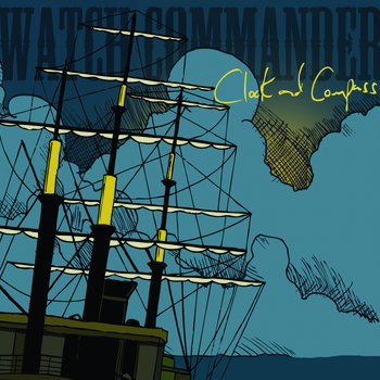 Clock and Compass cover art