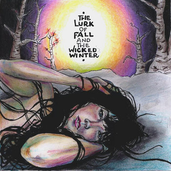 Larry Chin Presents: The Lurk of Fall and the Wicked Winter cover art