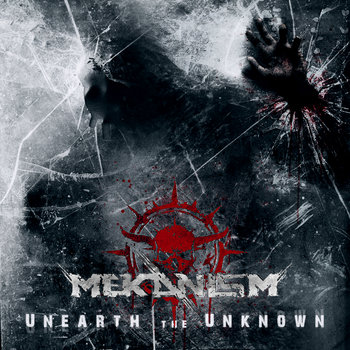 Unearth the Unknown EP cover art