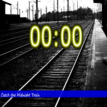 Midnight Train cover art