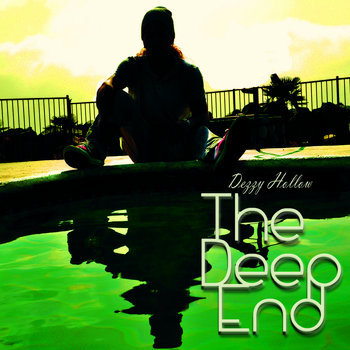 The Deep End cover art