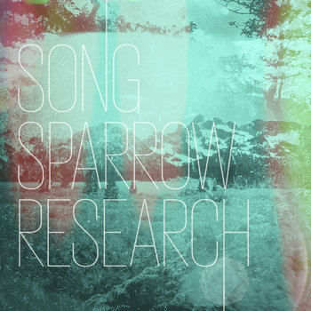 Song Sparrow Research cover art