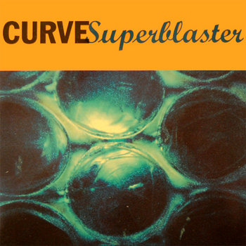 Superblaster single cover art