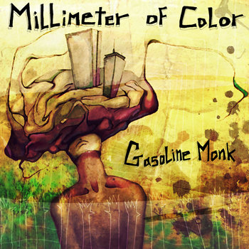 Millimeter Of Color cover art