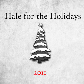 Hale for the Holidays 2011 cover art