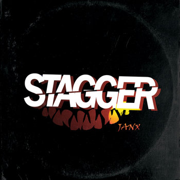 Stagger {Single Release} cover art