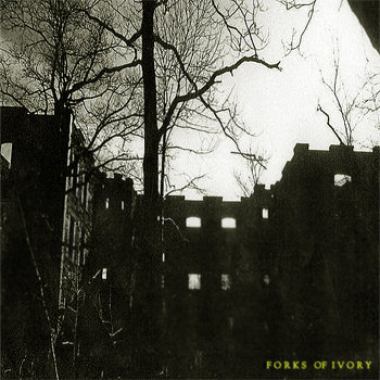 Forks of Ivory cover art