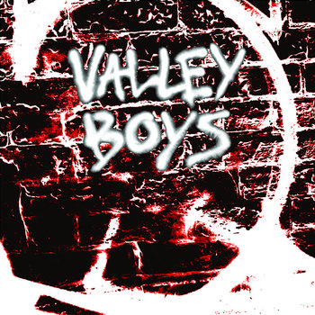 Valley Boys cover art