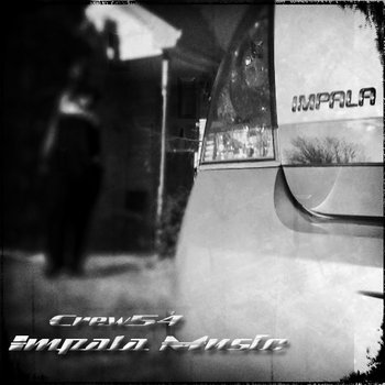 Impala Music Single cover art
