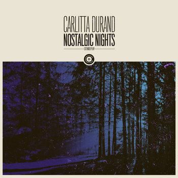 Nostalgic Nights cover art