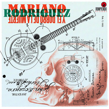 MARIANO RODRIGUEZ Y EL DOBRO DE LA MUERTE cover art