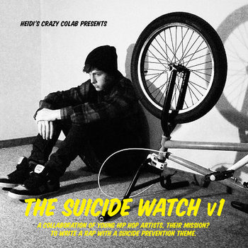 The Suicide Watch v1 cover art