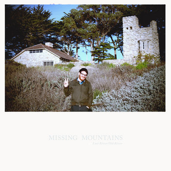 Missing Mountains cover art