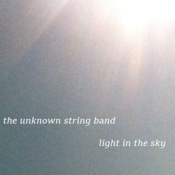 Light in the Sky cover art