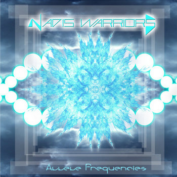 Allele Frequencies cover art