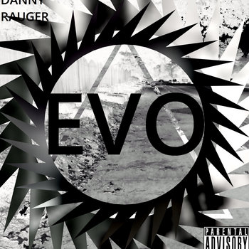 EVO - EP cover art