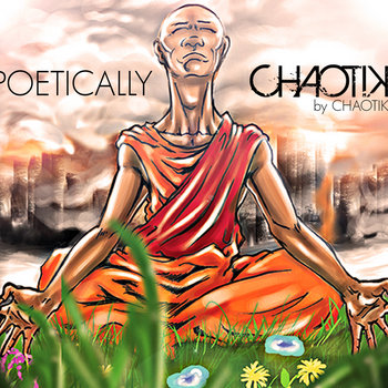 Poetically Chaotik cover art