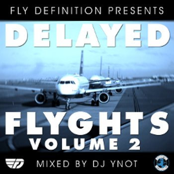 Delayed Flyghts Volume 2 cover art