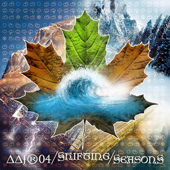 ∆∆ƒ® 04 - §HIFTING / §EASON§ cover art