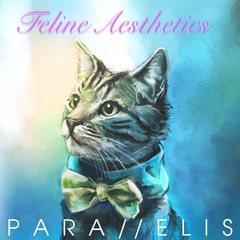 Feline Aesthetics cover art