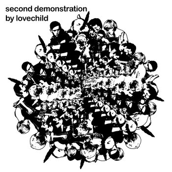 second demonstration cover art
