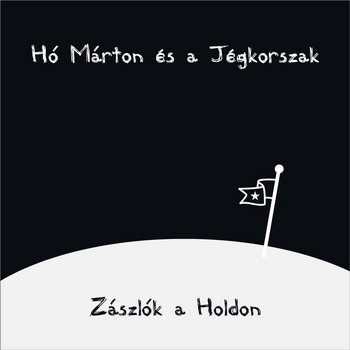 Zszlk a Holdon cover art