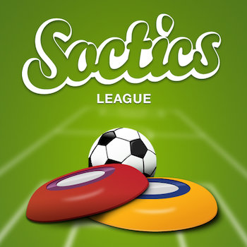 Soctics soundtrack cover art